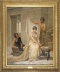 Edwin Long: Queen Esther