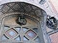 Eglise Saint-Jean-de-Montmartre - Grés du portail.JPG