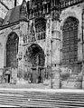 Eglise Saint-Nicolas - Portail sud - Rethel - Médiathèque de l'architecture et du patrimoine - APMH00028196.jpg