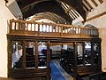 Eglwys Sant Gwyddelan, Dolwyddelan, Gwynedd, Cymru 32.JPG