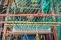 Egyption Hand Loom Maker صانع النول المصري.jpg