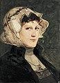 Eilif Peterssen-Kvinne 1877.jpg