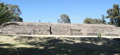 prehispanic
