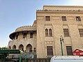 El Hussein Square Government Building, Old Cairo, al-Qāhirah, CG, EGY (47859481922).jpg