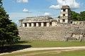 El Palacio, Zona arqueologica Palenque 05 ID ZA33 DBannasch.jpg