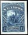 El Salvador 1892 11c Seebeck essay blue.jpg