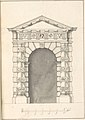 Elevation of Rustic Doric Doorway MET DP806027.jpg
