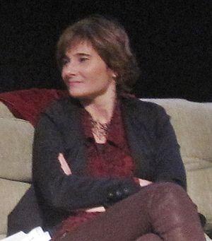 Eliane Brum - Eliane Brum (2014)