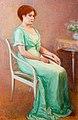 Elin Danielson-Gambogi - Portrait of a young woman (1911).jpg