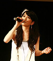 Elisa (Japanese singer) on February 7, 2009.jpg