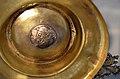Elisabeth von Rapperswil - vorgebliche Trinkschale der Gräfin - Stadtmuseum Rapperswil 2013-01-05 16-19-37.JPG