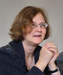 Retrach de Elizabeth Helen Blackburn