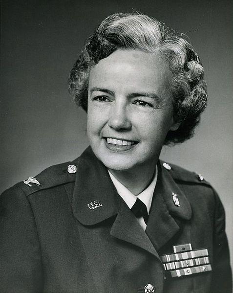 Elizabeth Hoisington