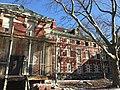 Ellis Island Immigrant Hospital - South Facing Porch.jpg