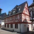 Eltville Schmittstraße Altes Rathaus1.JPG