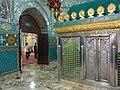 Emamzadeh Davod, Tehran Province, Iran - panoramio (14).jpg