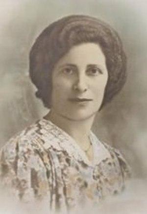 Emma Morano - Morano in 1930