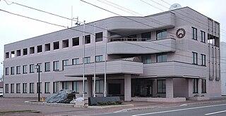 Enbetsu, Hokkaido Town in Hokkaido, Japan