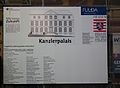 Energetische Sanierung Juni 2012 Kanzlerpalais Fulda.JPG