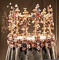 English Queen's crown c 1370-80 - 2017-09-13.jpg