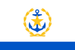 Ensign of the Vietnam People's Navy