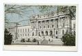 Entrance Pavilion, Library of Congress, Washington, D. C (NYPL b12647398-62891).tiff