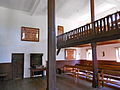 Ephrata interior meetinghouse.JPG