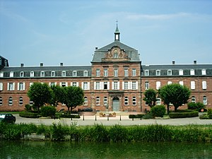 Episcopal college from Zillisheim (France).JPG