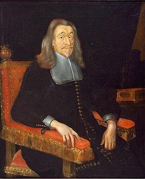 Ernest I, Duke of Saxe-Gotha - Ernest I, the Pious
