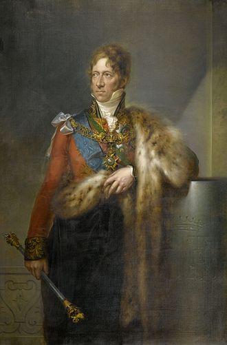 German Chancery - Image: Ernst zu Münster