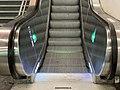 Escalier mécanique Sortie 2 Gare Val Fontenay Fontenay Bois 2.jpg