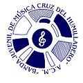 Escudo Banda Cruz del Humilladero.jpeg