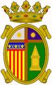 Escudo de Desamparados- Pedanía de Orihuela.PNG