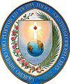 Escudo de las hermanas teresitas.JPG