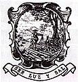 Escudo del Instituto de Formación para Laicos al Servicio de la Pastoral Parroquial.jpg