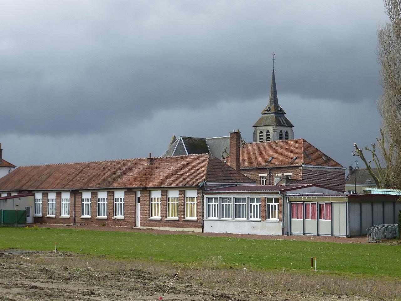 File:Essars école Primaire (vue Arrière).JPG