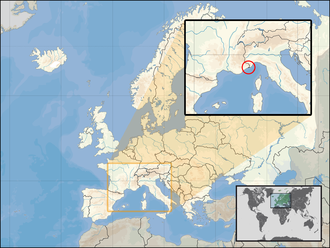 Europe location MCO.png