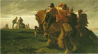 The Barbarians Before Rome