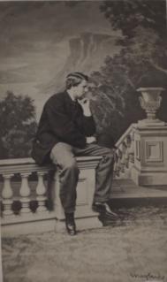 Everard Hambro Hambro, Sir Everard Alexander (1842–1925), merchant banker and philanthropist