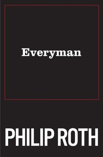 Everyman (novel) - First edition cover