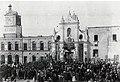 Ex convento di Sant' Antonio da Padova (Bernalda) negli anni '20.jpg