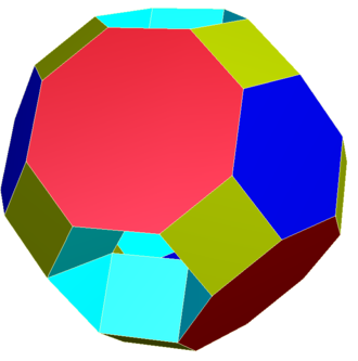 Truncated cuboctahedron - Image: Excavated truncated cuboctahedron 4