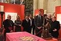 Exposición 'Cisneros. Arquetipo de Virtudes, Espejo de Prelados' (37699289064).jpg