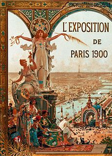 Exposition Universelle (1900)