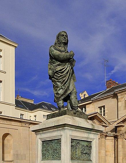 Val napoleon thesis