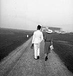 Férfi és nő, 1939 Budapest Fortepan 73210.jpg