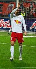 FC Red Bull Salzburg ves. SV Grödig 13.JPG
