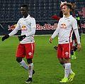 FC Salzburg gegen Paris St. Germain ( Youth League-21. Februar 2017) 28.jpg