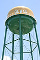 FEMA - 37405 - Replaced Buras Water tower in Lousiana - Katrina Third Anniversary.jpg