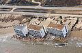 FEMA - 38432 - Aerial view of waterfront buildings on Galveston Island in Texas.jpg